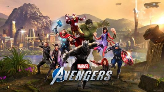 Marvel's Avengers Assembles On Xbox Game Pass This Week
