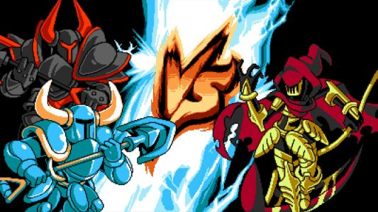 Shovel Knight: King of Cards, Shovel Knight Showdown Now Available