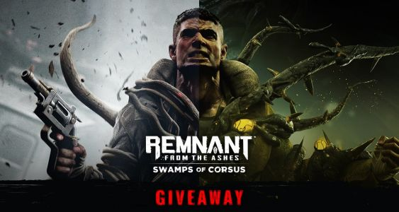 Contest: Win Remnant: From the Ashes and its new Swamps of Corsus DLC