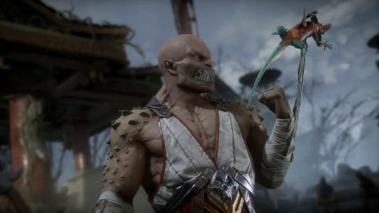 Mortal Kombat 11 Ending guide: How to get the best story mode ending