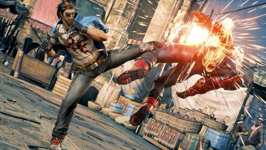Tekken 7 Sales Crossed 5 Million Units by 2019 End