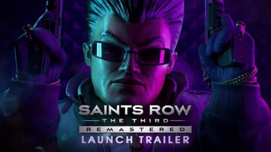 Saints Row The Third coming to the current gen