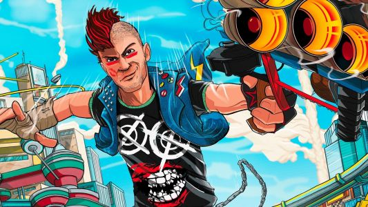Sony Registers Trademark for Insomniac Games' Xbox Console-Exclusive Sunset Overdrive