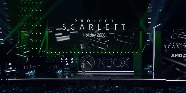 Xbox Scarlet: All Rumored Launch Titles | Game Rant
