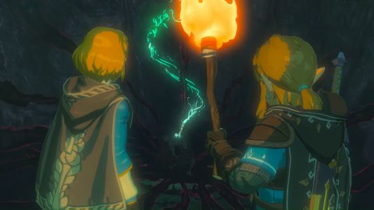 The Legend of Zelda: Breath of the Wild Sequel Revisits the Same Hyrule, Series Producer Confirms