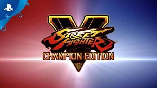 Street Fighter V: Champion Edition Launch Trailer Released