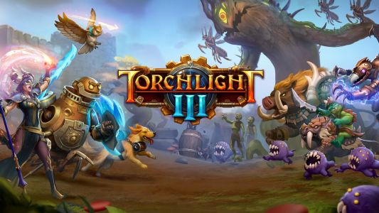 Torchlight 3 - Next Alpha Update Coming Tomorrow, Post-Launch Content Confirmed
