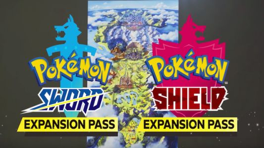 Pokémon Direct: DLC Expansion Pass Coming to Pokémon Sword and Shield