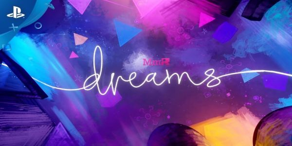 PS4 Exclusive Dreams Release Date Confirmed in New Trailer
