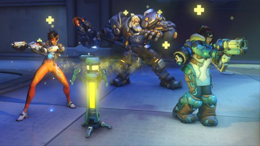 Overwatch 2 Developer Update Promises More PvP News This Month