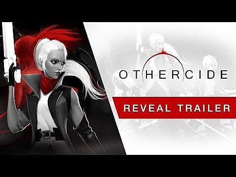 Othercide to Meld Gothic Horror With Tactical RPG Gameplay
