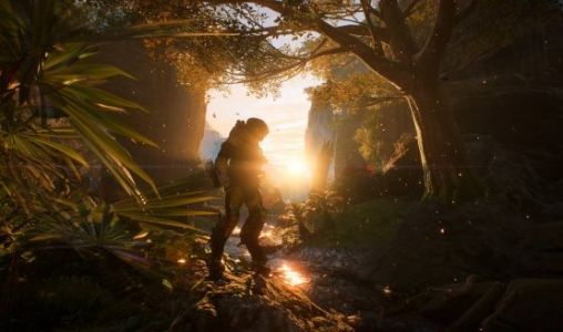 BioWare's Anthem Will Feature a Total of 6 Difficulty Tiers