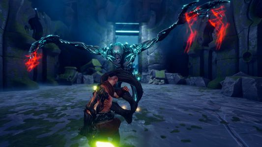 Indie Action Title Warlander Also Coming to PS4 and Xbox One