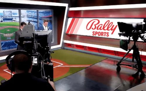 The Bally Sports Streaming Service Is Bad For Everyone Involved