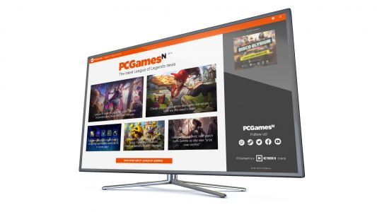 PCGamesN just launched the PC Games News app on Overwolf