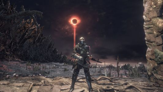 Sun's out, guns out in this Dark Souls III mod