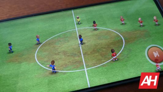 Top 10 Best Soccer Games For Android - 2021