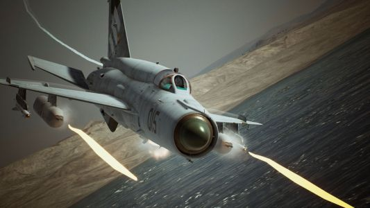 Ace Combat 7: Skies Unknown Tops Latest Media Create Charts In Debut Week