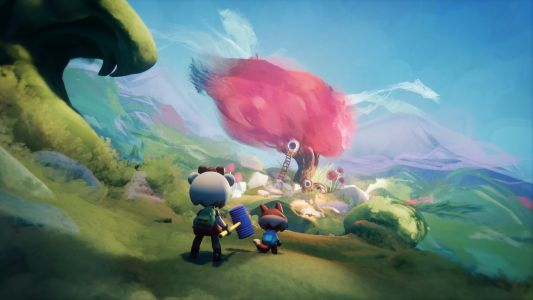 Media Molecule's Dreams Launches on February 14th 2020