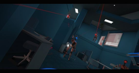 Budget Cuts VR out July 10 on PS VR, first look at new Panopticon level