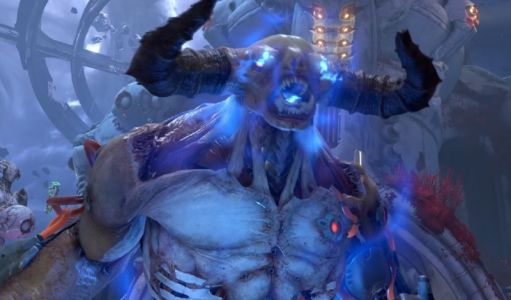 Bethesda Teases First Doom Eternal Campaign Expansion, The Ancient Gods