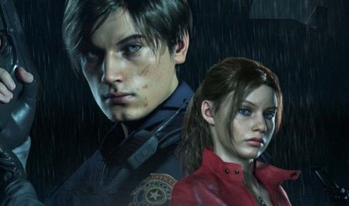 800 Devs Reportedly Worked on the Resident Evil 2 Remake