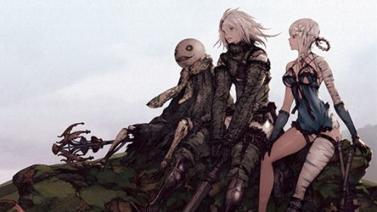 Nier Replicant reviews round-up, all the scores