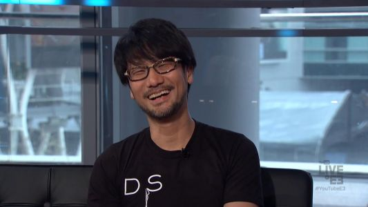 Death Stranding - Hideo Kojima To Give Interview About PC Version