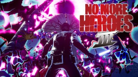 Collector's and Deluxe Editions Coming for No More Heroes III