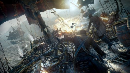 Skull & Bones has reportedly been turned into a live service game