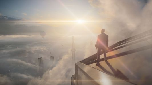 Hitman 3 Developer is Working on Adding Ray-Tracing Support on Xbox Series X/S