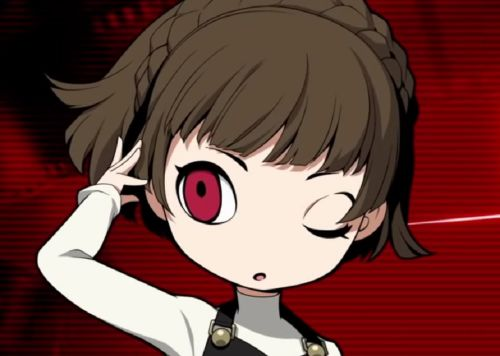 Persona Q2 trailer features Makoto and Mitsuru teaming up, video games have peaked