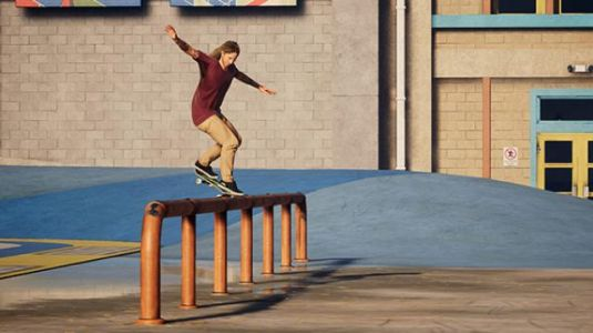 Tony Hawk's Pro Skater 1 + 2 Launches June 25 for Switch