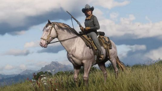 Red Dead Online PS4 early access content available, all players get new Free Roam missions