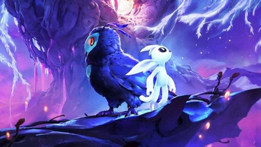 Ori The Collection Switch revealed, two incredible games on one cart