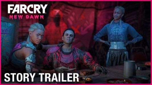 Far Cry New Dawn Gets Story Trailer