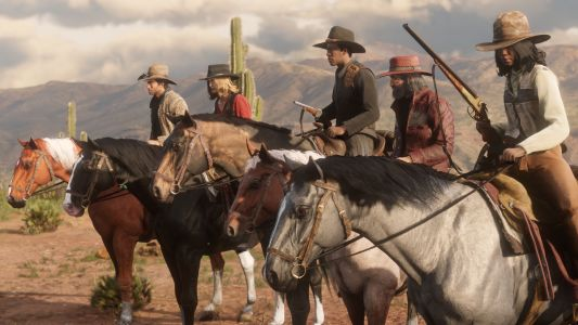 Red Dead Redemption 2 To Get Alien Themed Single Player DLC; Remake Of First Game In Development - Rumor
