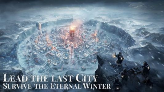 Frostpunk is coming to Android and iOS thanks to NetEase, which is a little worrying