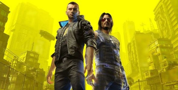 Latest Cyberpunk 2077 patch fixes all sorts of bugs