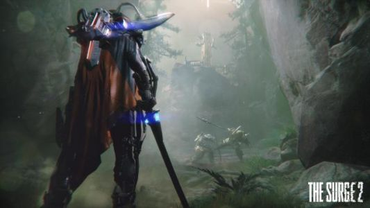New Xbox Releases Next Week - FIFA 20, The Surge 2