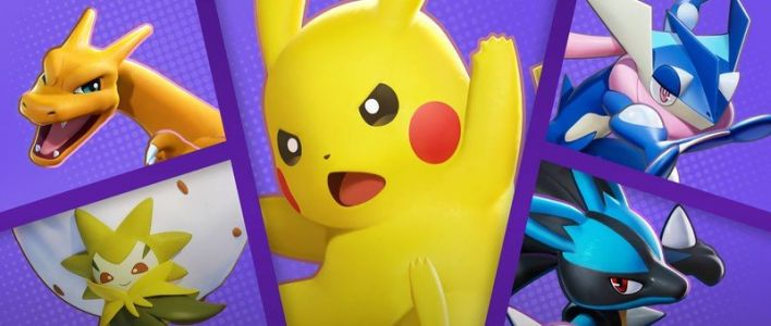 Pokémon Unite roster: All playable Pokémon characters and roles