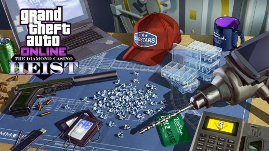 Triple Rewards in Casino Work This Week in GTA Online