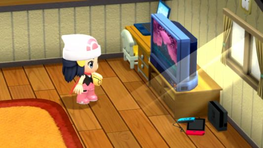 Pokémon Brilliant Diamond and Shining Pearl: release date, pre-orders, starters, gameplay, more