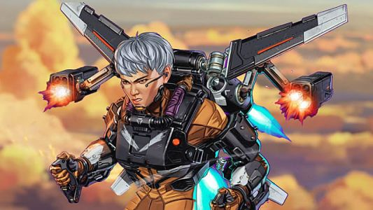 New Apex Legends Season 9 Trailer Reveals Apex Legends: Legacy