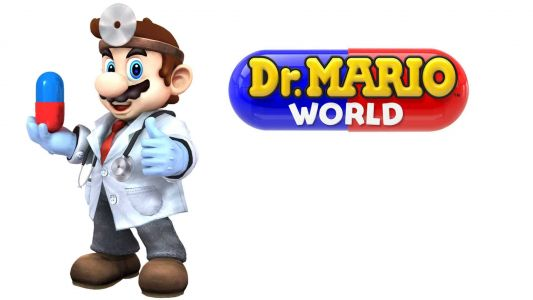Dr. Mario Brings Viral Contagions and Timers to Mobile in July