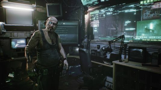 Observer: System Redux Coming to PlayStation 4 and Xbox One in July