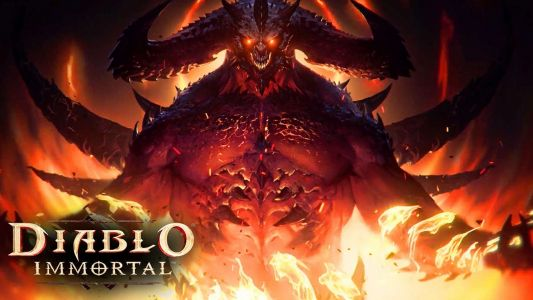 Diablo Immortal Will Stand On Its Own, Says Lead Game Designer