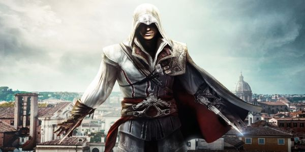 Assassin's Creed Franchise Up to 65% Off on the PlayStation Store