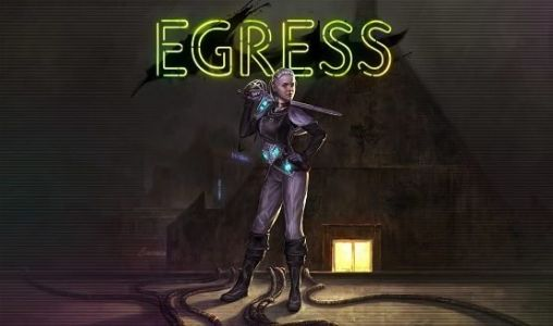 Souls-Like Battle Royale Game, Egress, Now Releasing on Consoles in Early 2019