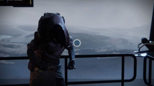 Destiny 2 Xur Exotics - Skyburner's Oath, Gwisin Vest, Mask of the Quiet One